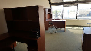 99 Street and 66 ave Office Space for Lease