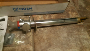 MOEN NON-FREEZE WALL HYDRANT FOR SALE!