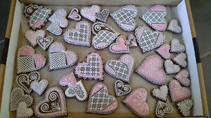 Exquisite Cookies for Weddings & Bridal Showers St. John's Newfoundland image 8
