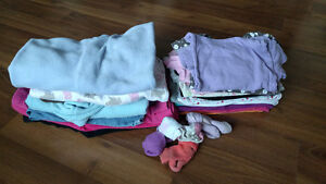 Girl's lot 12-18 month