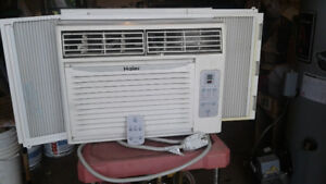 window air- conditioner