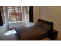 Simple double room waiting for people to live in nearby STAMFORD HILL STATION 07827236692