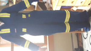 Fireproof coveralls, never used