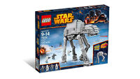 Lego Star Wars 75054 AT-AT - Set in excellent condition 100%