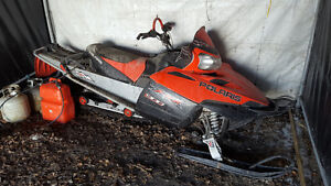 sled parts for sale 2005 rmk 151