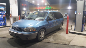 2002 Ford Windstar for PARTS