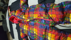Columbia 12m snowsuit like new