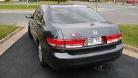 2003 Honda Accord EX Berline