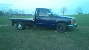 1989 GMC C1500 Flatbed *Need gone asap*