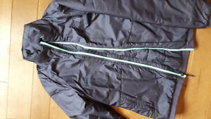Manteau d'hiver