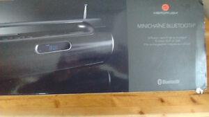 HeadRush Portable Bluetooth® Boombox - Beat Box