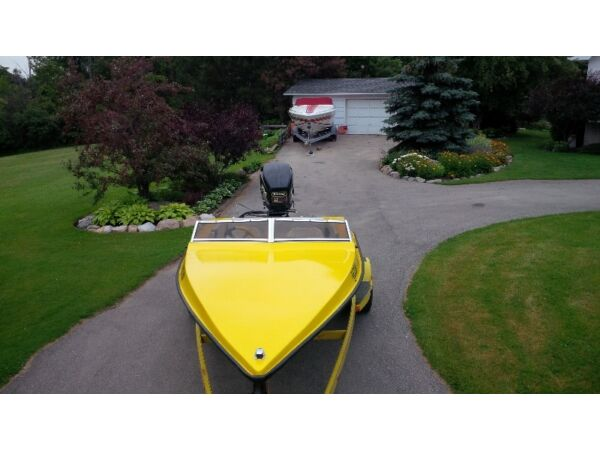 Used 1985 Other Hydrostream Vaquero