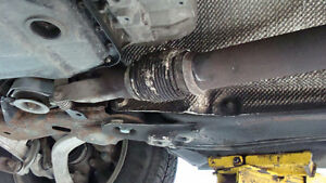 VW Passat Exhaust Flex pipe -$200