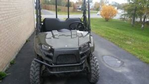 Polaris Ranger 800 2014 Side by Side