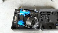 Mastercraft coil roofing nailer