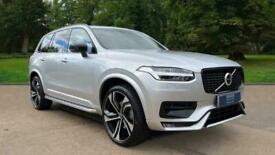 image for 2021 Volvo XC90 B5P Mild Hybrid R Design Pro A Auto 4x4 Petrol/Electric Automati