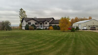AMAZING AG B ACREAGE FOR YOU FAMILY AND BUSINESS!