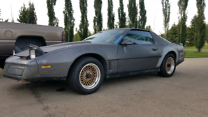 1984 Pontiac Firebird Trans Am 305 with 700r4 $2950 obo