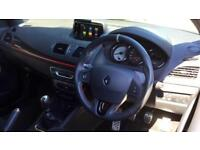 2016 Renault Megane 2.0 T 16V Renaultsport Nav 275 Manual Petrol Coupe