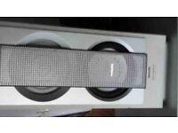 Philips Digital Av Sound With Subwoofer £20