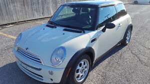 2005 Mini Cooper Classic**Safety/E-Test INCL.**