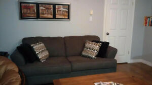 Spacious 2 Bedroom Basement Apartment For Rent Oct. 1st/17 GFW