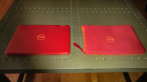 2in1 red dell inspiron 11 30000