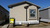 READY TO MOVE 20' wide 4 Bdrm New Mobile Home