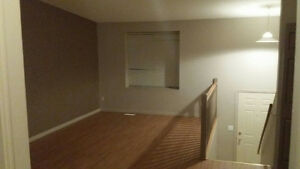Spacious 3 bedroom townhouse