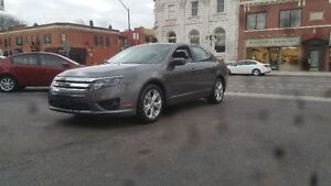Ford Fusion SE  ONLY $10999.99 PLUS HST AND LICENSE!!