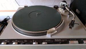 Technics 5300 turntable