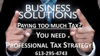 PROFESSIONAL TAX & ACCOUNTING SERVICES, CPA, CA