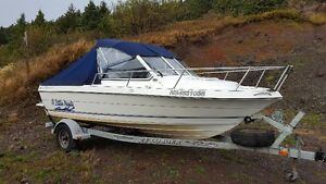 Campion Explorer For Sale