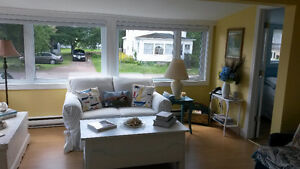 House for sale with views of Shediac Bay
