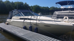 searay sundancer 300 (vente ou échange)