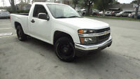 2007 Chevrolet Colorado *Safety&E-Test* **CLEANNNN!!!Truck
