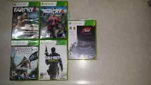 Xbox360 console and games Kingston Kingston Area image 1