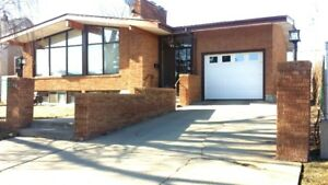 Beautiful  Bi Level with legal suite with separate entrance