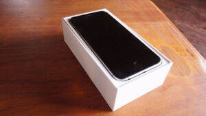 Mint conditions iPhone 6s 32GB locked  with Telus