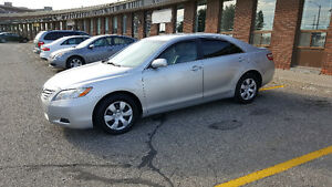 2008 Toyota Camry LOW KM SAFETY AND ETEST  INCLUDE !!!!
