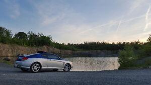 2003 Hyundai Tiburon v6