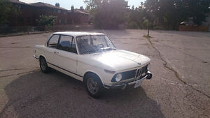 BMW 1502 (GERMAN IMPORT)
