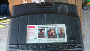 Action Packer Tool Box