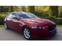 2017 Jaguar XE 2.0 Ingenium Prestige High Spe Automatic Petrol Saloon