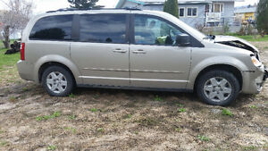 Parting Out Dodge Grand Caravan