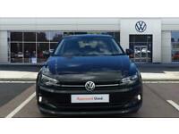 2019 Volkswagen Polo 1.0 TSI 95 SE 5dr Petrol Hatchback Hatchback Petrol Manual
