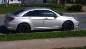 2011 Chrysler 200 FOR PARTS ONLY!!!