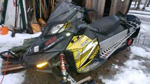 2011 skidoo renegade adrenaline 800