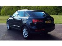 2014 Audi Q3 2.0 TDI Quattro SE 5dr Manual Diesel Estate