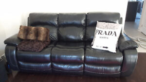 QUICK SALE! Brand New Matching Sofa and Loveseat!